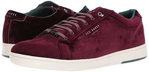 Amazon: Tenis Ted Baker Talla 10.5US