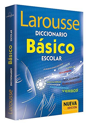 Amazon: Diccionario Basico Larousse