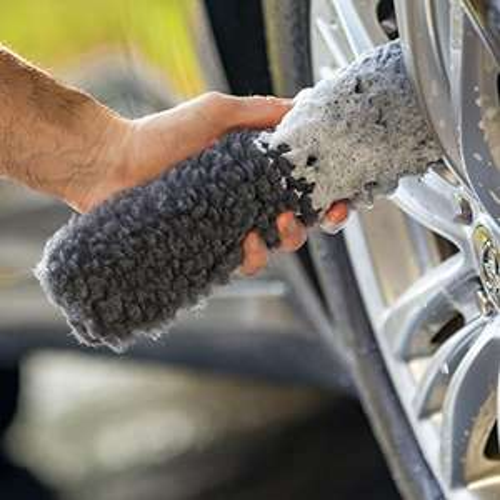 Amazon: Stick de rueda flexible Aplica Prime