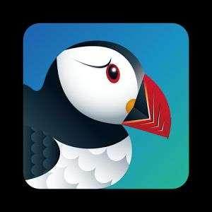 Google Play: Puffin Browser Pro