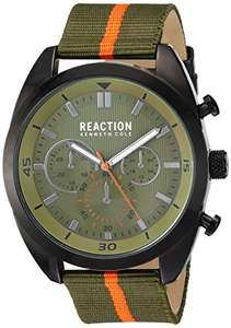 Amazon: Reloj para Hombre Kenneth Cole New York 10031951