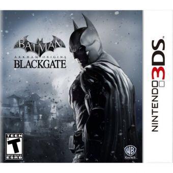 Linio: Batman Origins para 3DS a $290