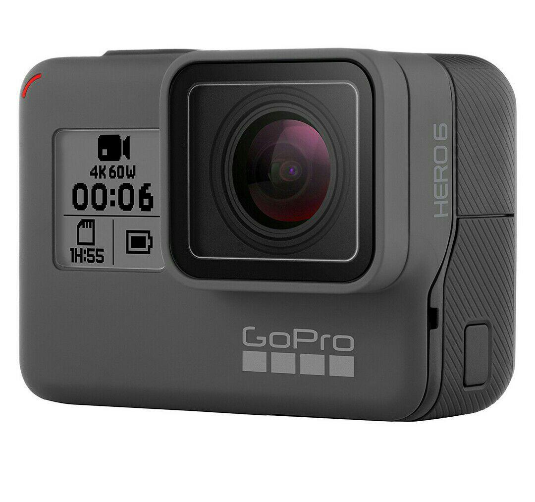 Amazon: GoPro Hero 6 - PRIME