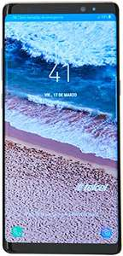 Samsung Galaxy Note 8 Gris Orquidea  128 Gb Telcel con bonificacion Bancomer
