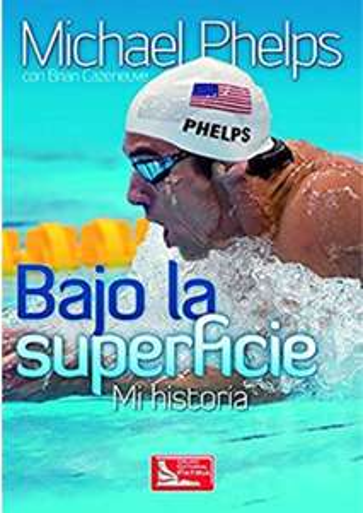 Amazon: La historia de Michael Phelps. Solo queda uno a este precio (68 % off) ¡Pícale! (PRIME).