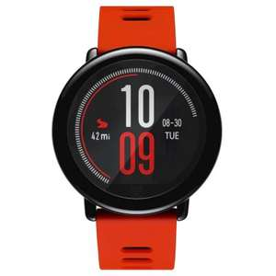 Gearbest: Smartwatch Xiaomi versión internacional