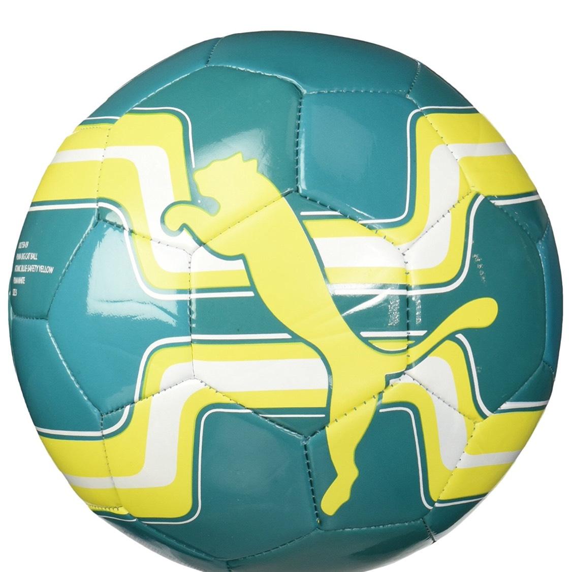 Amazon: Balón puma para fútbol