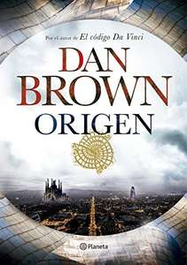 Amazon: Dan Brown - Origen