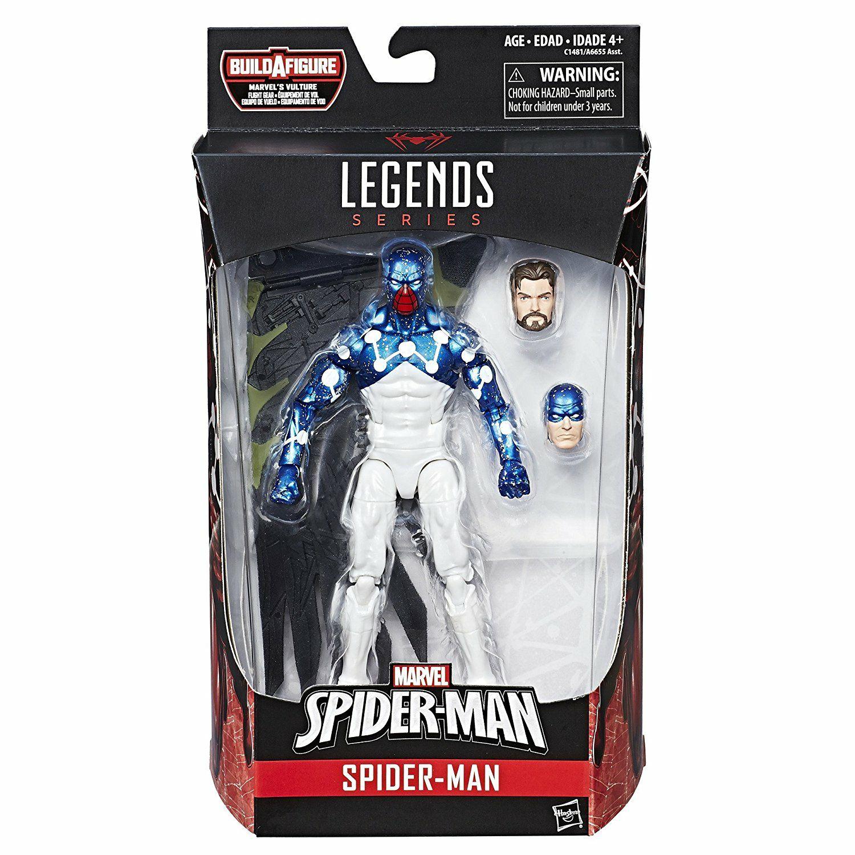 Amazon: Marvel Legends Cosmic Spiderman