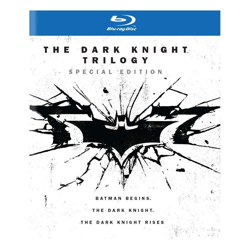 Walmart: Batman Dark Knight Edición Especial BluRay - Walmart Online.