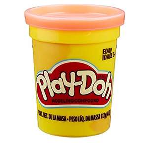 Amazon: Play Doh Latas varios colores