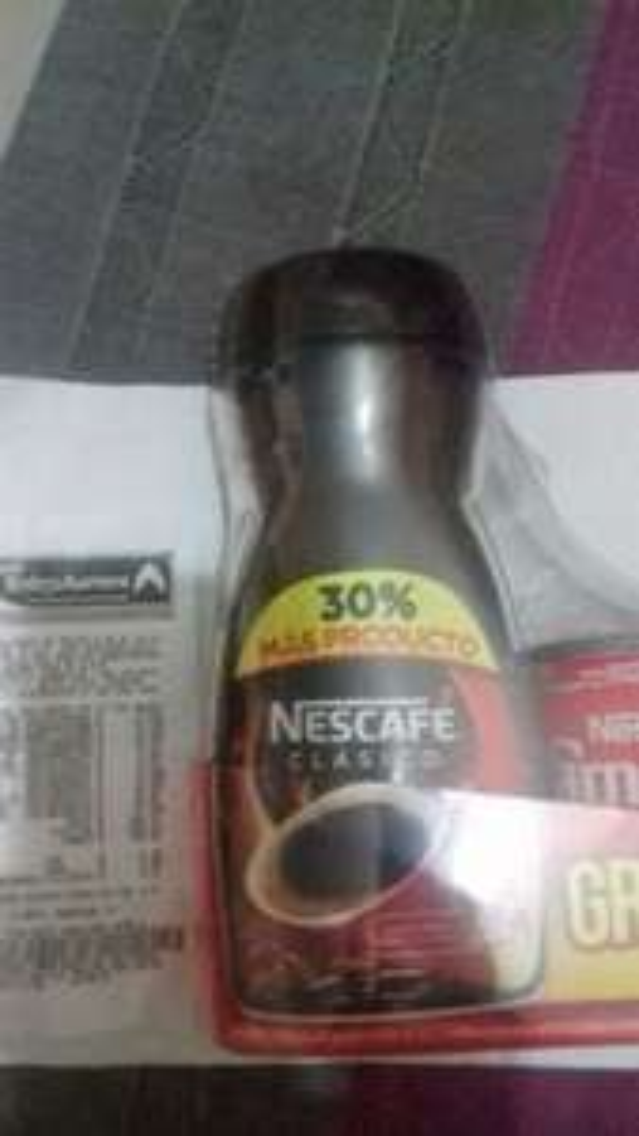 Bodega Aurrerá Cruz Elota Sinaloa: Nescafe + Carnation a $50.03
