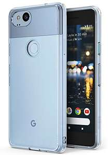 Amazon MX: Funda para Google Pixel 2 y Pixel 2 XL