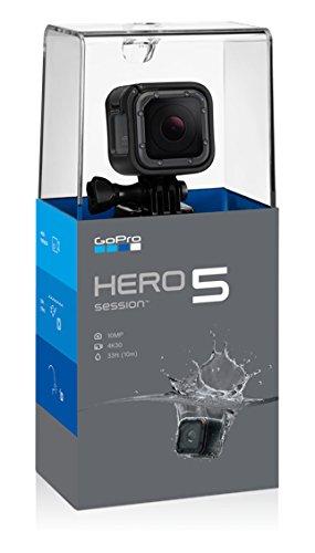 Amazon: GoPro Hero 5 Session - aplica Prime