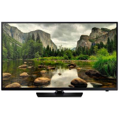 """Elektra: TV LED Samsung 40"""" Smart Full HD. $6649 con cupón"""