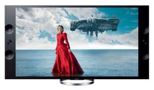 Linio:Tv Sony  Smart TV 4K Ultra HD 3D 65""