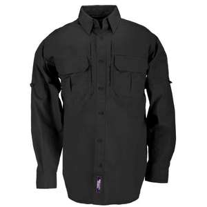 Amazon: Camisa 5.11 Tactical a $379.65 (Solo X-Small) (Acepta prime)
