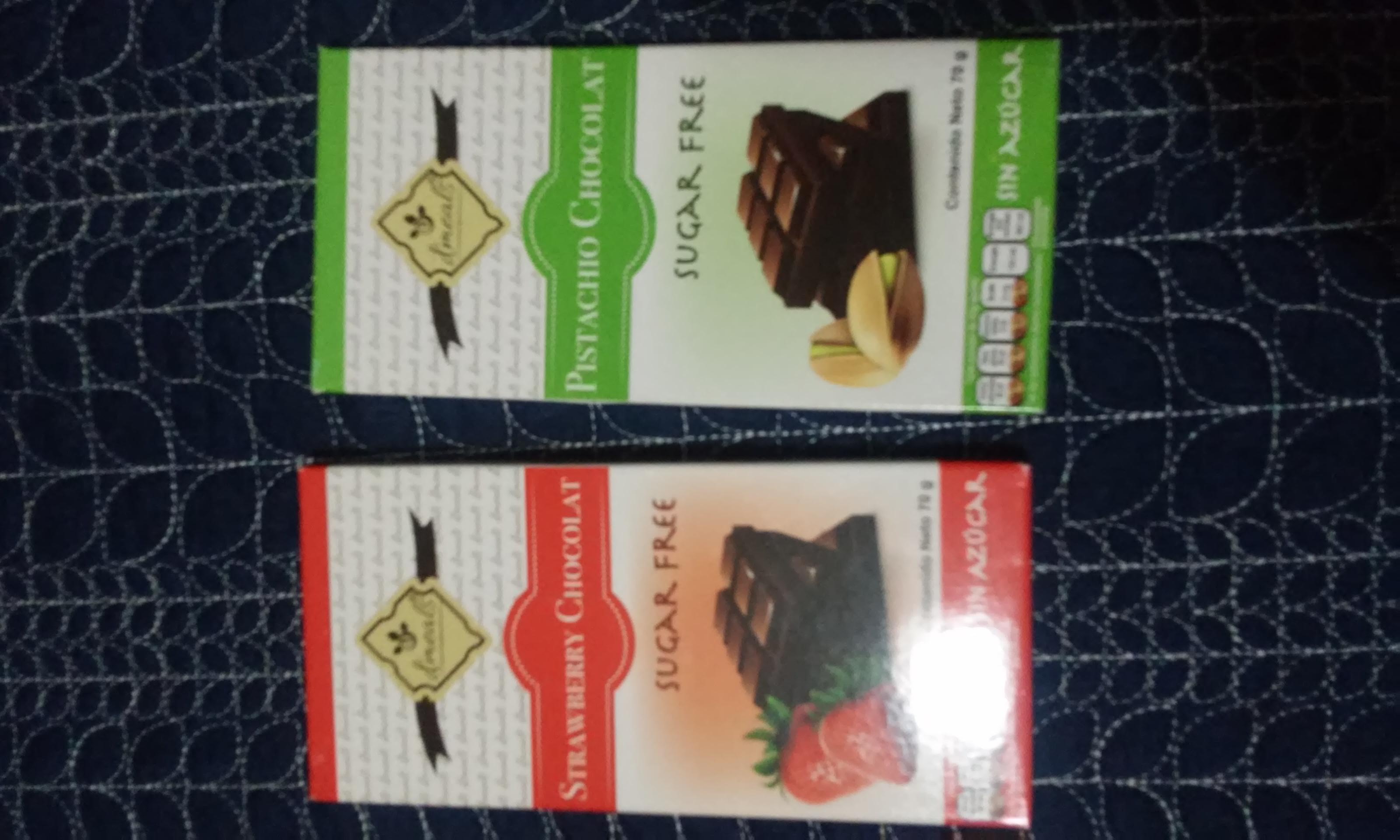 Walmart Lago de Guadalupe: chocolates sin azucar $11.01 y mas
