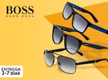 Privalia: Lentes Hugo Boss (Boss orange) algunos aplican más descuento. Ver detalle