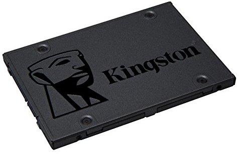 Amazon: SSD Kingston de 480GB SA400S37/480G