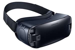 Amazon: samsung gear VR Aplica prime