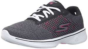 Amazon: Skechers mujer 5US/2MX