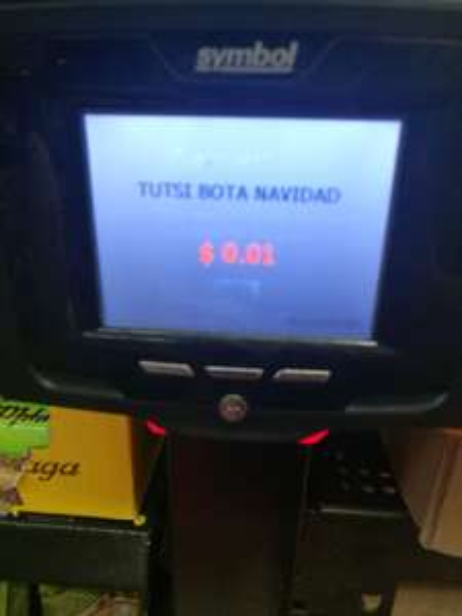 Walmart México 68: Tutsibota a 0.01 Promonovela