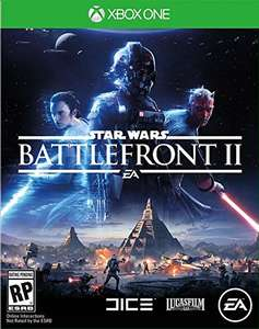 Amazon: Star Wars Battlefront 2 [Xbox One] 46% off