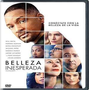 Amazon MX: DVD Belleza Inesperada