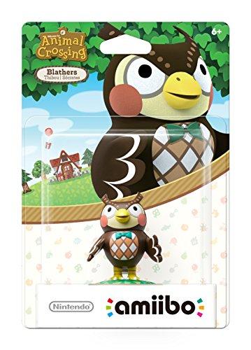 Amazon: Amiibo Blathers + Prime