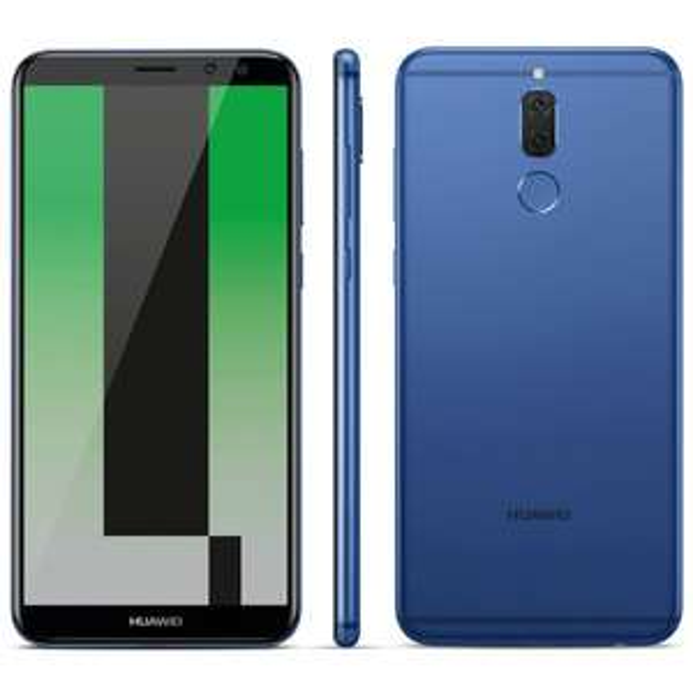 Elektra: Huawei Mate 10 lite ( con visa)