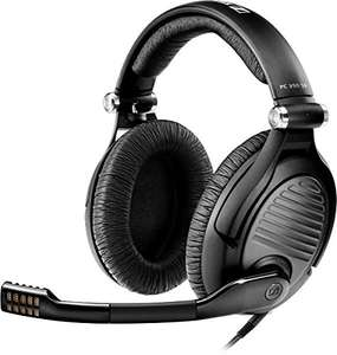 Amazon: Sennheiser PC 350 Audífonos con Cancelación del Ruido