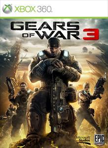 Xbox: DLC gratis de Gears of War 3