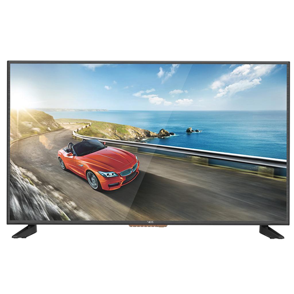 Soriana: Pantalla LED Vios 49 pulgadas UHD 4K SmartTV TV49174K