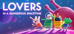 Steam: Lovers in a Dangerous Spacetime