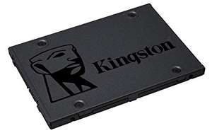 Amazon: SSD 240GB Kingston A400