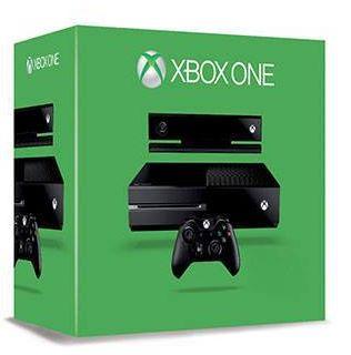 Sanborns: Xbox One $6,999