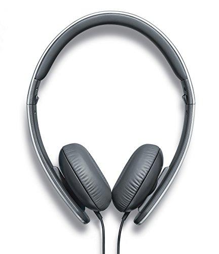 Amazon: Shure SRH145 Audífonos Supraaurales de diadema negros