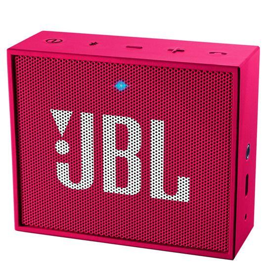 Privalia: JBL GO Bocina Portátil Bluetooth (Varios Colores)