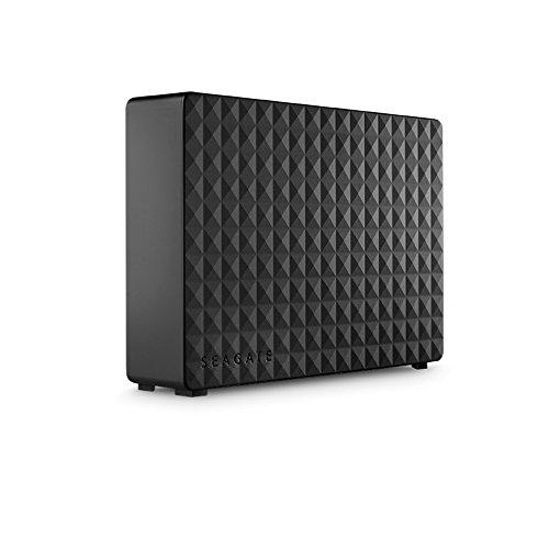 Amazon México: Disco duro externo 3 Tb Seagate STEB3000100