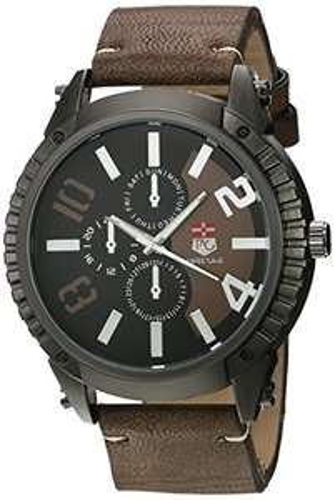 Amazon Mx: Swiss Tag Reloj para Caballero + Envío GRATIS