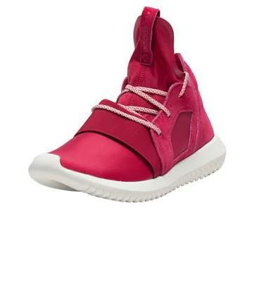 Adidas Tubular mujer solo talla 24 80% descto.