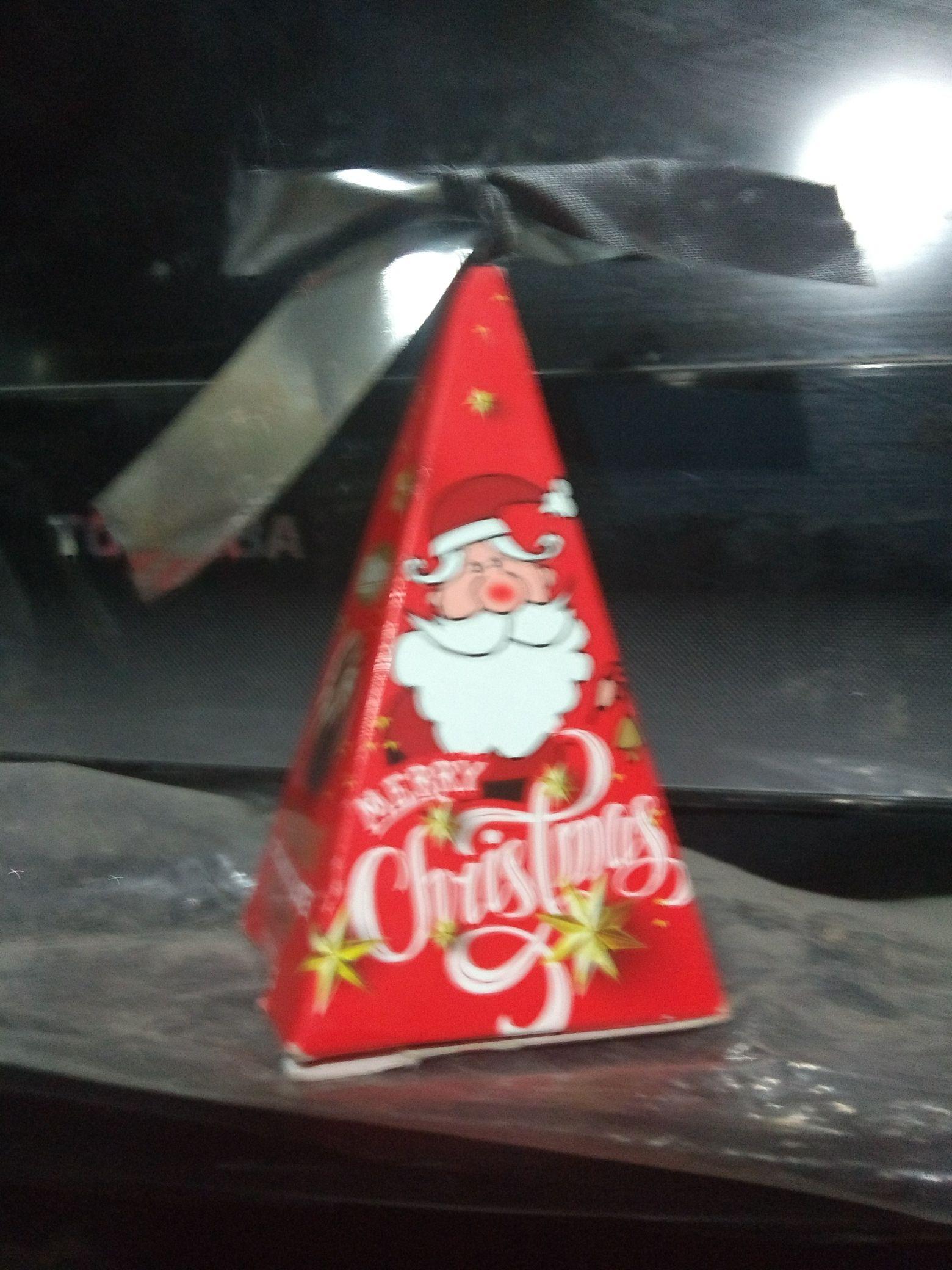 Walmart: Torre de chocolates sin promonovela