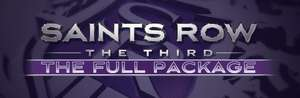 Año nuevo lunar Steam: Saints Row: The Third - The Full Package