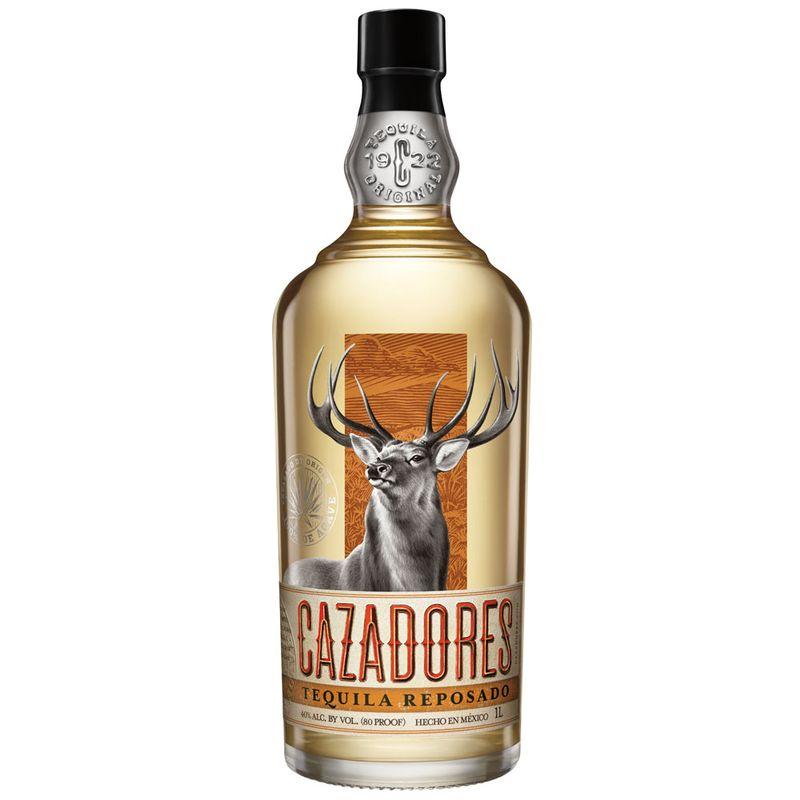Bodega Alianza online y en tienda, Tequila Cazadores 1 Lt