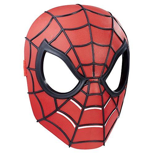 Amazon: Marvel Role Play Máscara Básica, Spider-Man
