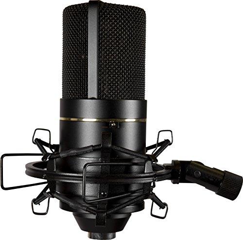 Amazon: MXL 770 Micrófono de Condensador para Estudio