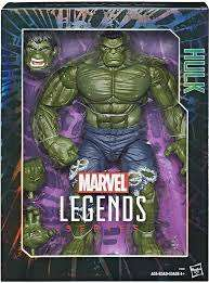 """Walmart en línea: Marvel Legends de 6"""" y 12"""" con mas de 50% de descuento"""
