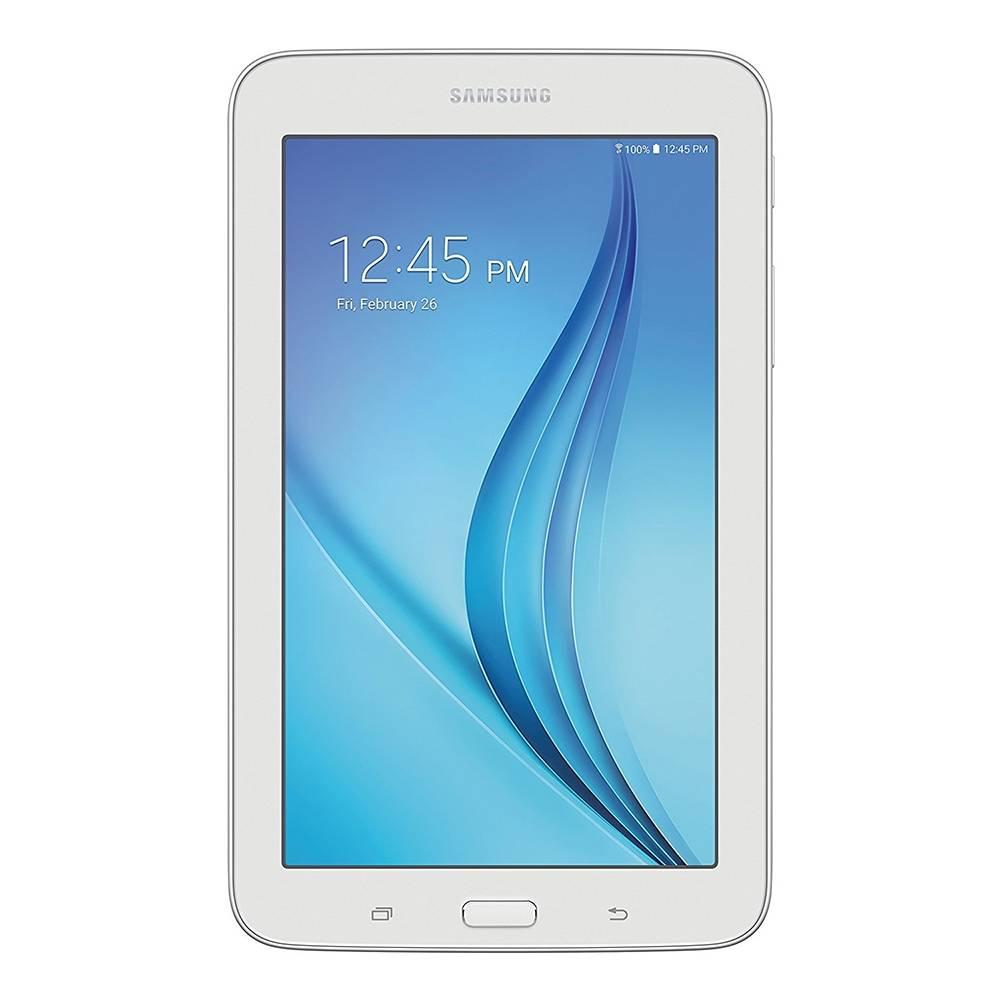 Walmart: Tablet Samsung a buen precio REACONDICIONADA