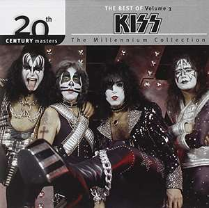 Amazon: cd  kiss con prime